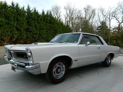 For Sale: 1965 Pontiac GTO 6.5L 1965 Pontiac GTO 389 6.5L Auto PS PB * Older Frame Off Restoration * Financing * http://rover.ebay.com/rover/1/711-53200-19255-0/1?ff3=2&toolid=10039&campid=5338511705&customid=Classic-Cars-US&item=233553150078&vectorid=229466&lgeo=1&utm_source=dlvr.it&utm_medium=twitter…pic.twitter.com/iDQPiqExkf