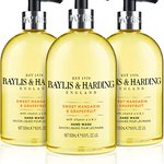 Image for the Tweet beginning: Baylis & Harding Sweet Mandarin