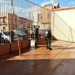 Image for the Tweet beginning: Hoy las medidas de prevención