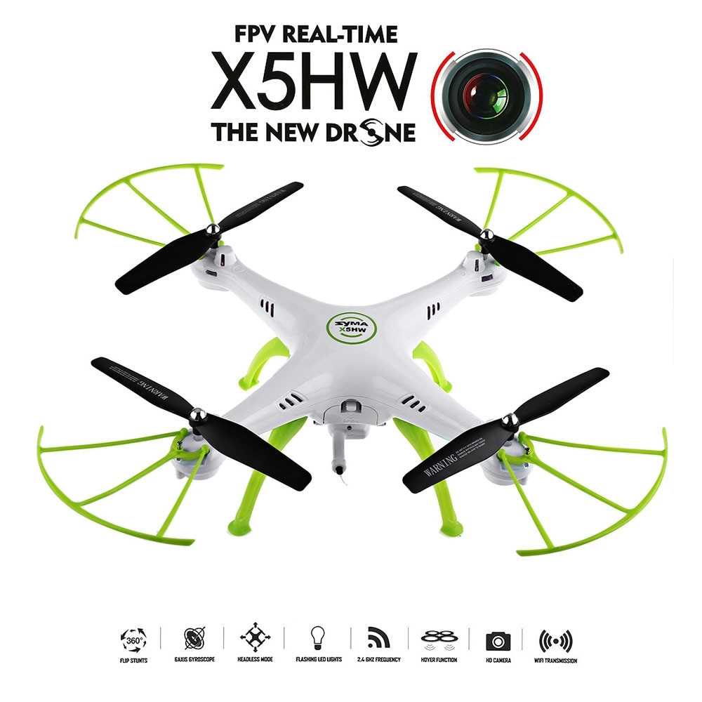 Original SYMA X5HW FPV RC Quadcopter Drone with WIFI Camera 2.4G 6-Axis VS Syma X5SW Upgrade RC Helicopter RC Toys Drones #Computer #Office #Electronics #Home #Garden #Lights #Lighting #Mobile #Phones #Toys #shopping #gadgets