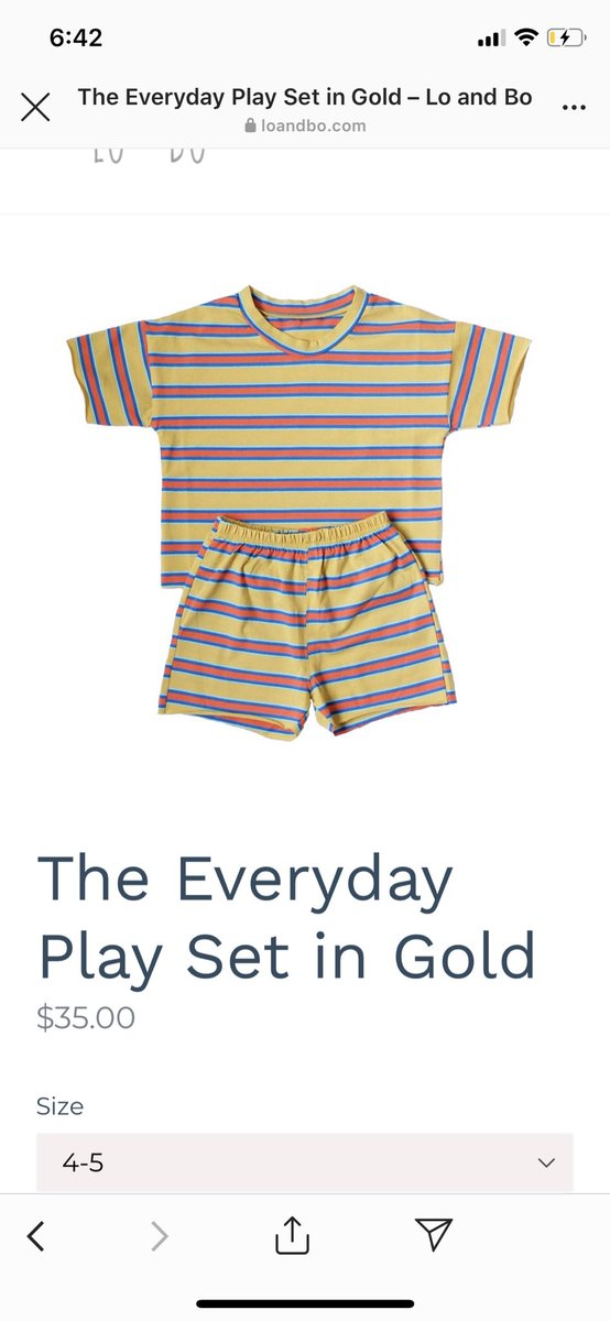 I almost bought children's clothes for myself I'm fine quarantine is finepic.twitter.com/aGzNIDkRpj