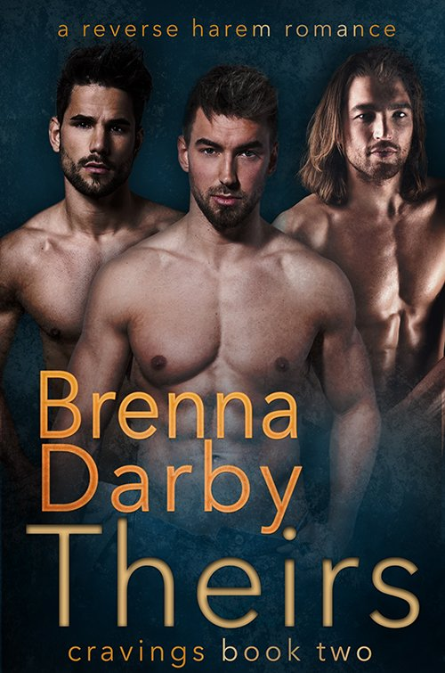 Whisked to a palatial mansion in Spain that rivals the fabled Alhambra harem, she eagerly submits to Rafael, Dante, and Cristiano, each hotter than sin, their shameless desire decidedly sensual and romantic. Theirs by Brenna Darby http://amzn.com/B07XLBK4L4 #kindleunlimitedpic.twitter.com/5ZjcxaTBC3