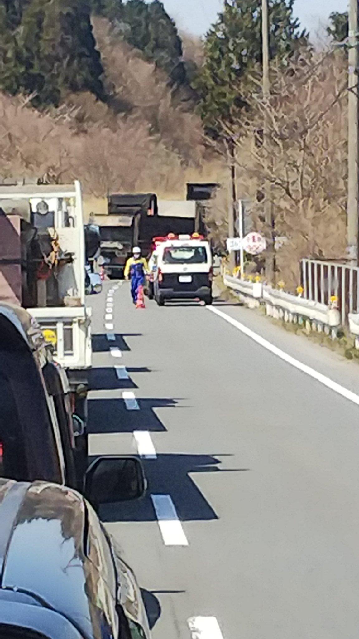 事故 富士 サファリパーク