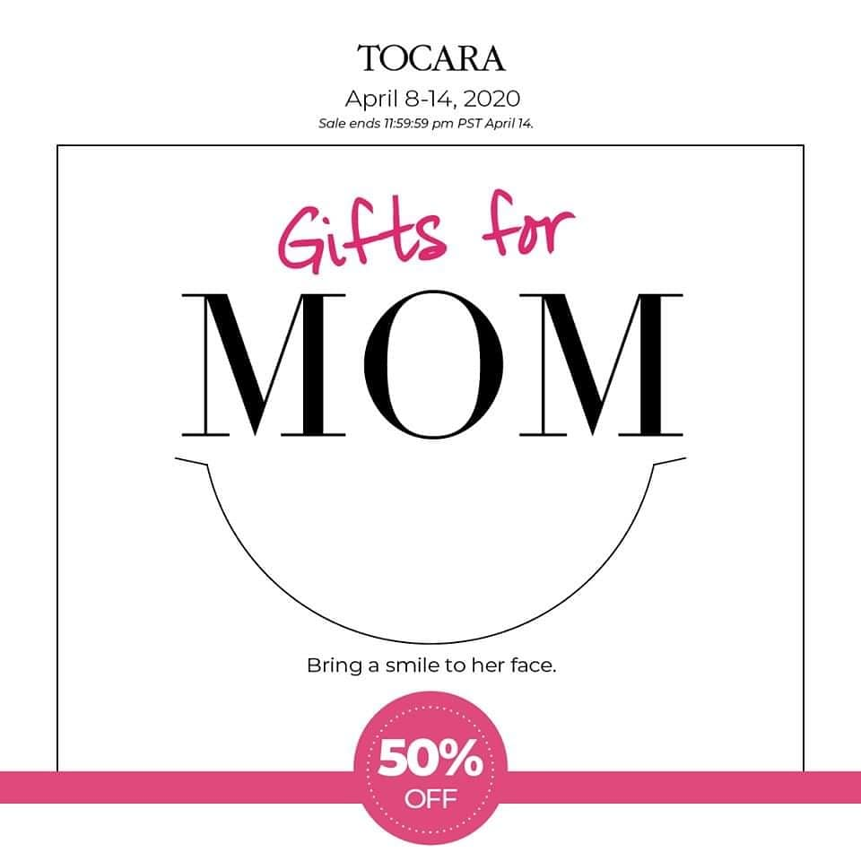 Flash Sale!! Mother's Day Sale! Tocara Jewlery bring some shine to spring.    #Jewlery #mother #mom #COVID19 #loveislove #LuckyYou #SingleLadiesChallenge #StayHome #shopping #shoppingonline
