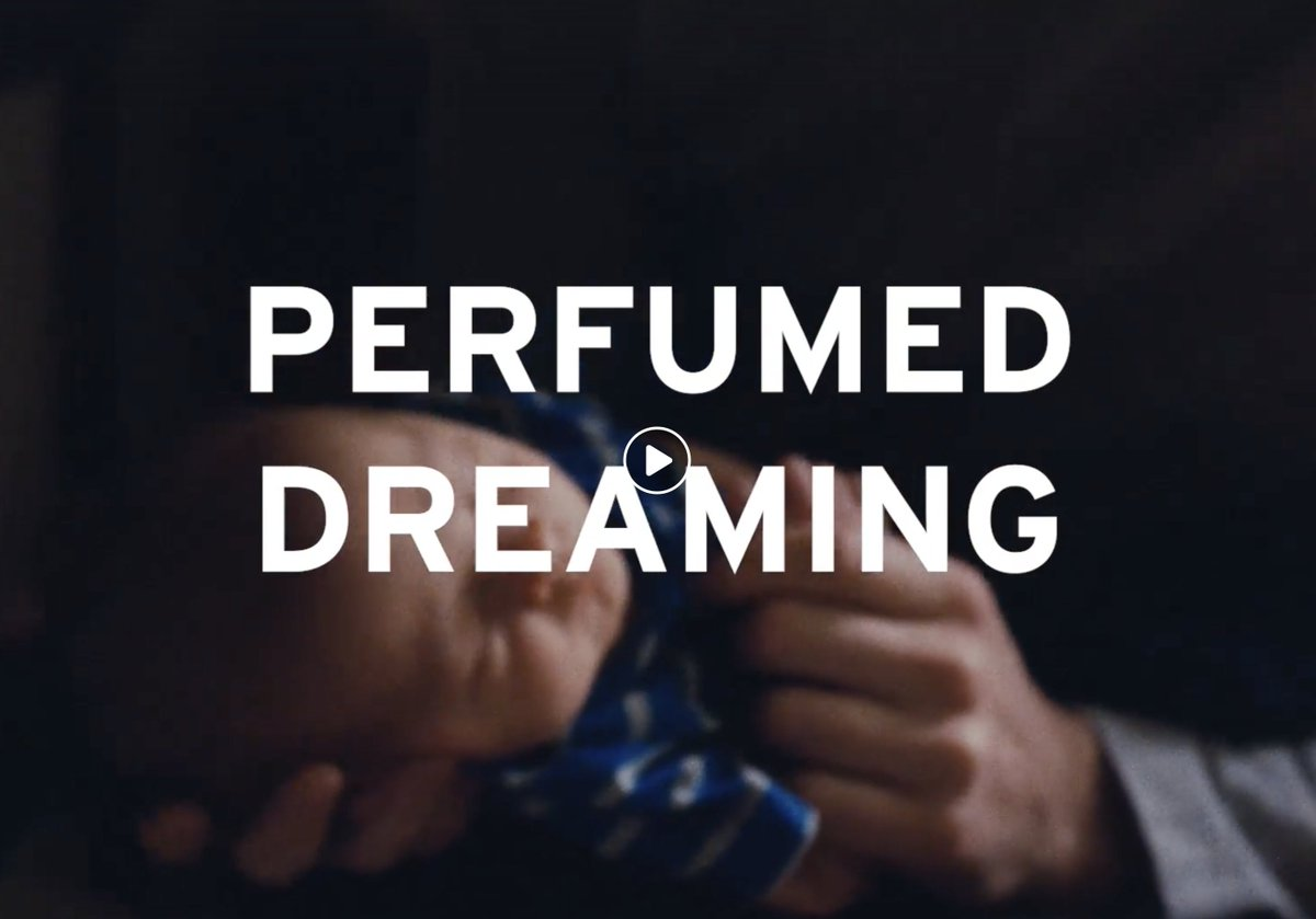 Kathleen Hepburn's beautiful short PERFUMED DREAMING is about scent, memory, and grief. Produced by @thenfb. A thoughtful treat for your isolation viewing tonight. @experiforest http://ow.ly/rgNW50z9uNg #watchonlinepic.twitter.com/2U76KA3aGA