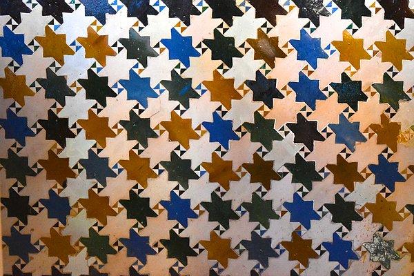 """New artwork for sale! - """"Alhambra Tile Design"""" - https://pixels.com/featured/alhambra-tile-design-eric-tressler.html… @shoppixelspic.twitter.com/or22xRiJxt"""