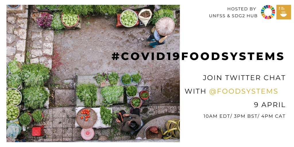 test Twitter Media - #COVID19foodsystems governments – with the support of financial institutions, the @UN, & others – can mitigate the risk of global food shortages & high prices, explained @UN_CFS's @ThanawatTiensin, #MartinCole & @MamoPanel's @Agnes_Kalibata. 👇 https://t.co/GowuqWkr8d