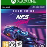 Image for the Tweet beginning: Need for Speed: Heat Deluxe
