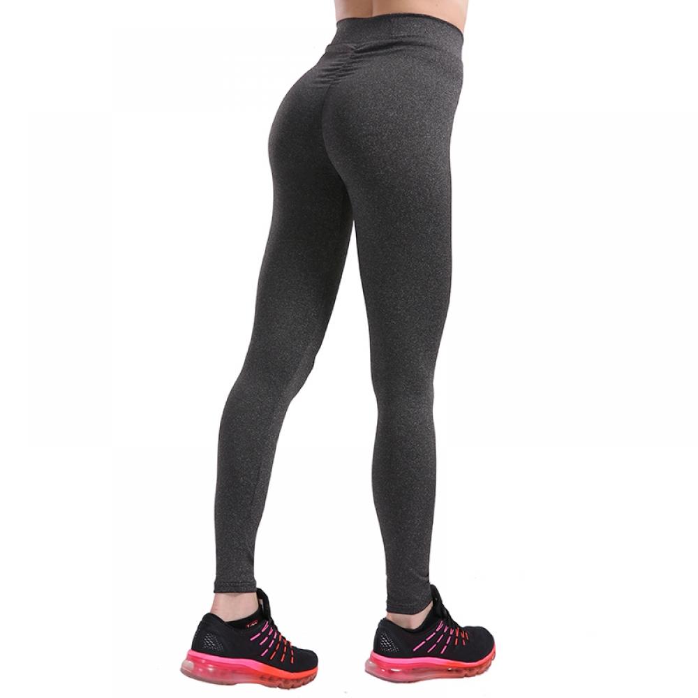 #fashionable #stylish Women's Elastic Sports Leggings