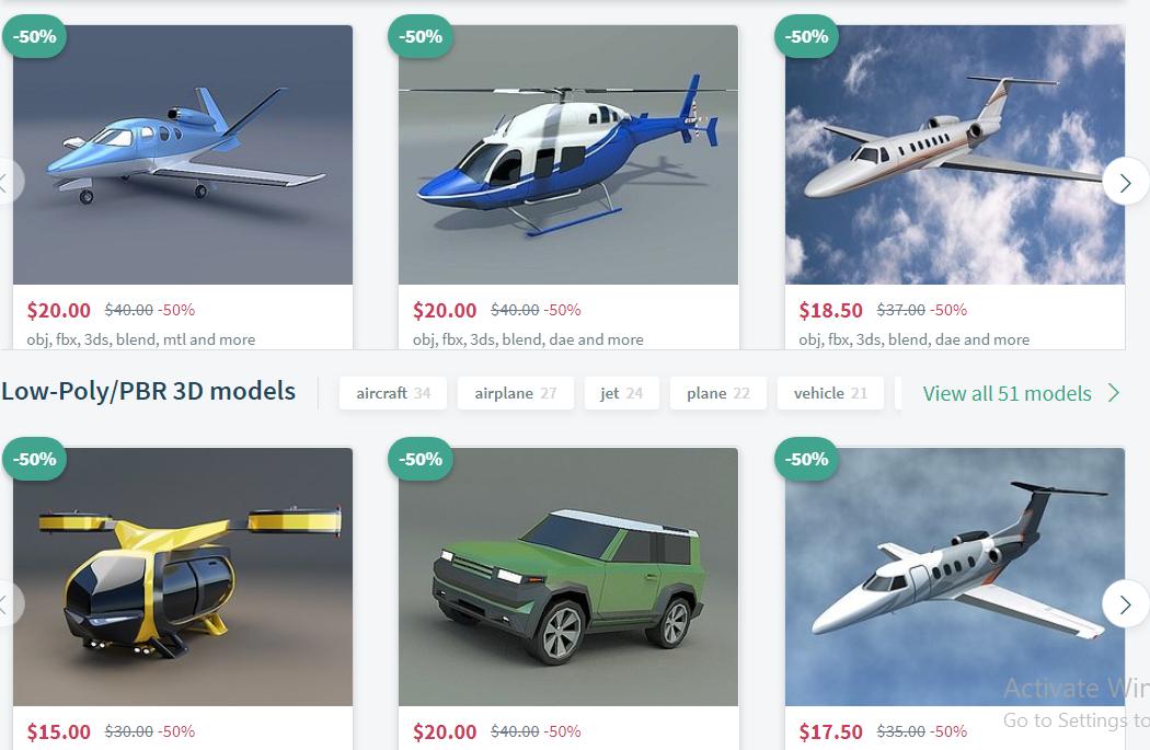 Vehicle🏎️🚀🚁 #3dmodels 50%OFF on link    @3drenderbot #Aircraft #airplanes #helicopters #vehicles #planes #lowpoly #gamedev #gamedevelopment #indiedev #3dmodeling #Transportation #gamedesign #privatejet #3dmodel #cars #vehicles #supercars #3dmodels #b3d