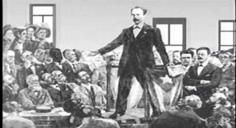Alpidio Alonso Grau On Twitter El 8 De Abril De 1892 Los Miembros De Los Clubes De Cayo Hueso Tampa Y Nueva York Eligieron A José Martí Delegado Del Partido Revolucionario Cubano
