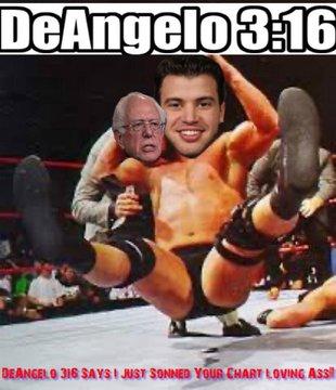 TDA, Sanders