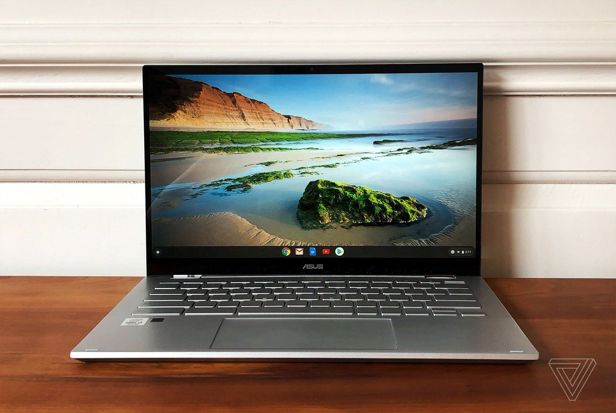 Asus Chromebook Flip C436 review: pricey, premium Chromebook