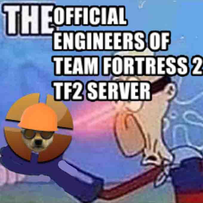 Engineers Of Team Fortress 2 Tf2engineers Twitter