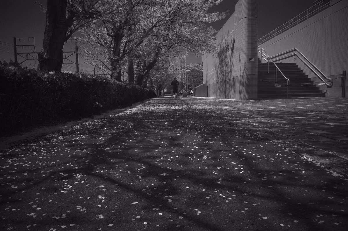 #streetphotography #blackandwhitephotography #April2020 #grsnaps