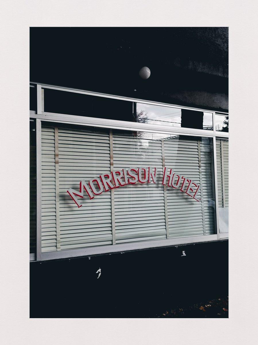 Morrison hotel  #photowalk #cdmx #Mexico #huaweip30lite #cityscape #streetphotography #MiFotoMasChida