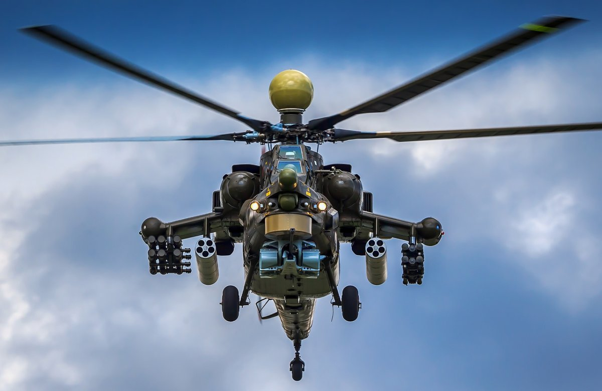 Mi-28N Havoc: News - Page 16 EVHma9NUwAASdYV?format=jpg&name=medium