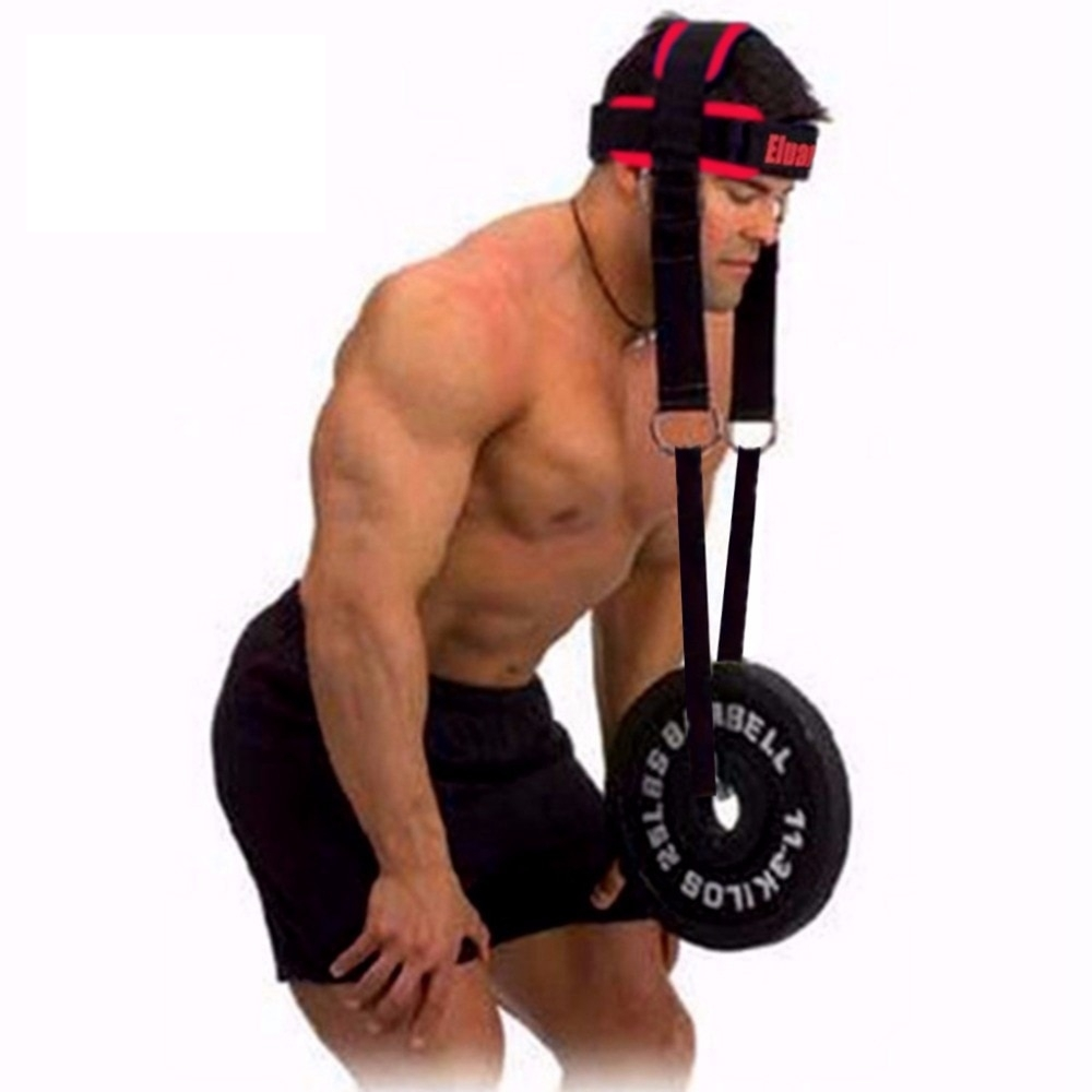 #fitnessmodel Exercising Neck Weight pic.twitter.com/yRiVnzf4V4