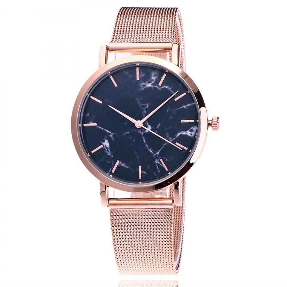 #fashionable #stylish Women's Mesh Metal Wrist Watches