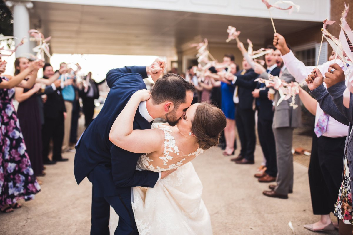 Love knows no quarantine. While celebrations may be on hold, we can reminisce joyfully of parties past and be hopeful for future festivities. #weddingwednesday #CelebrateSoon #cooperhotel #wedding #weddingreception #alexandercrossphotography #bride #dfwbride #bridesofnorthtexas