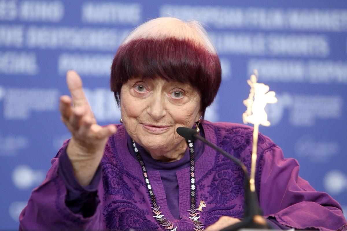 Agnès Varda's Rare Short #Film 'The Little Story of Gwen' Debuts Online for Free   The short film makes its online debut courtesy of the American Cinematheque (@SidGrauman), which is going virtual like never before.  by @IndieWire  https://bit.ly/3aUrAb3 #AgnesVarda #filmmakerpic.twitter.com/Hjalb2Rx1F