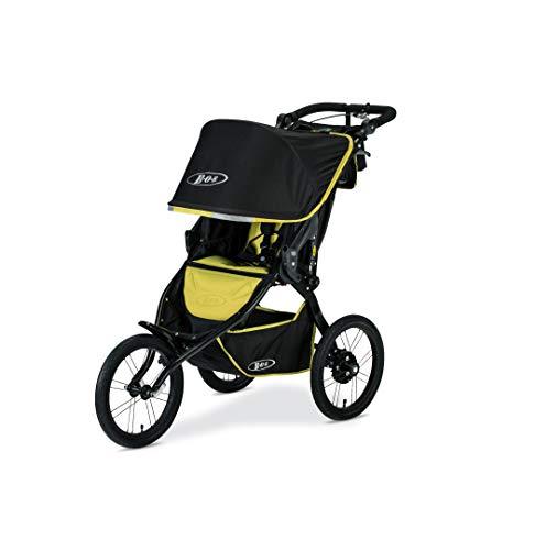 53% Off!!   BOB Blaze Jogging Stroller, Citron      #BwcDeals #dailydeals #DealsAndSteals #baby #stroller #BOB #BabyOnBoard