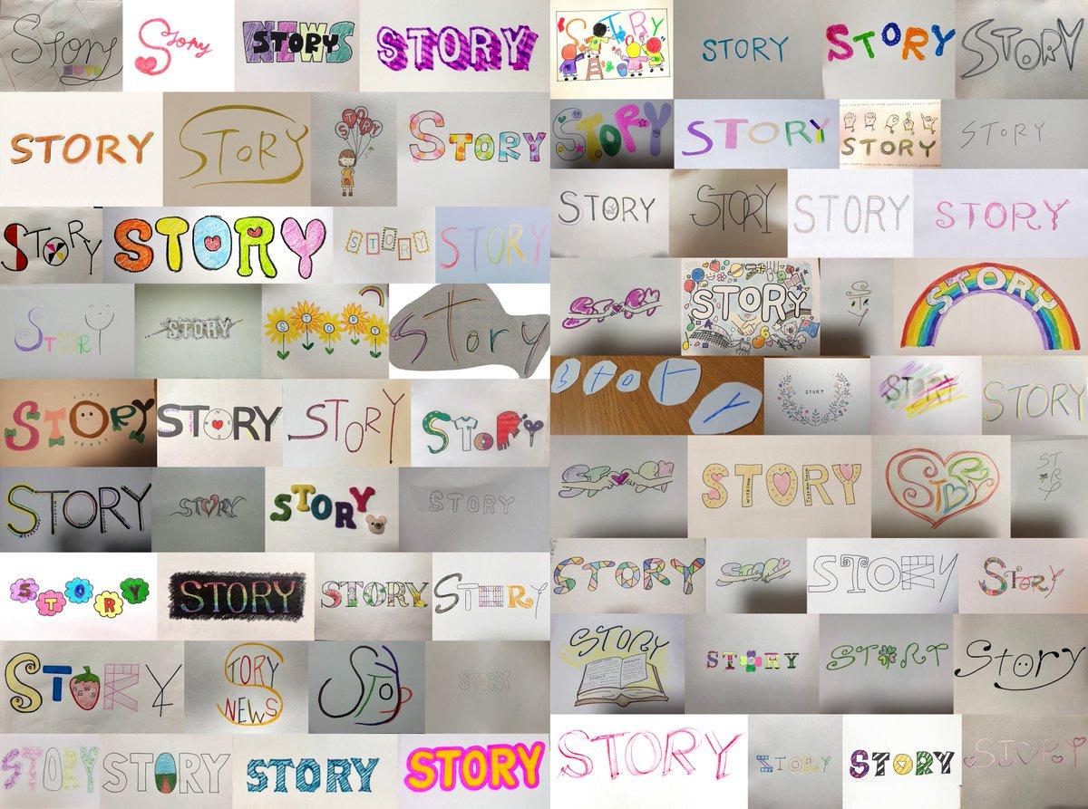 第41章!!#STORY #NEWS #あなたとつくる物語 #ありがとう #手描きのSTORY