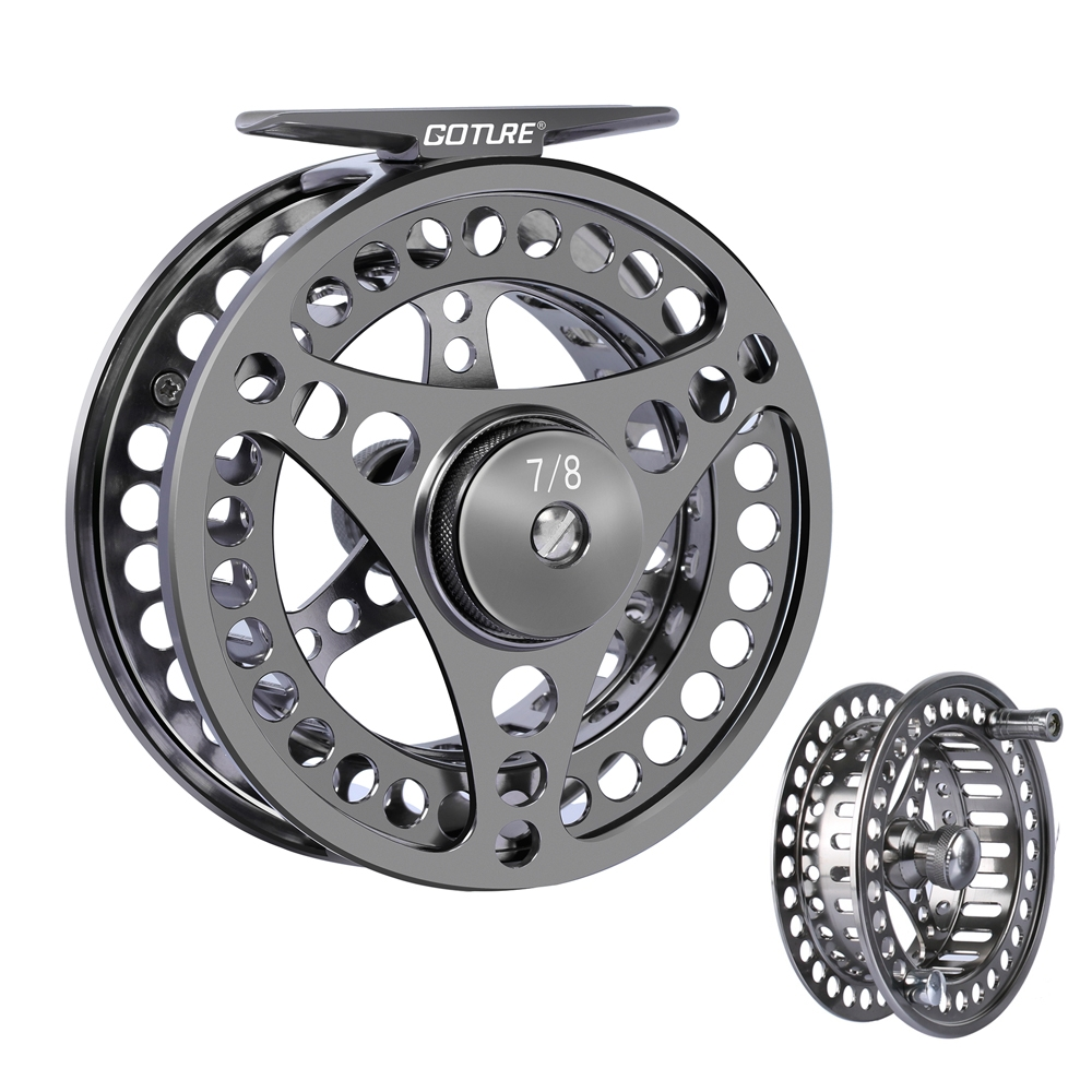 #angler #lake Lightweight Fly Fishing Reel with Spare Spool https://escal8fishing.com/lightweight-fly-fishing-reel-with-spare-spool/…pic.twitter.com/1Ai5sbCZcv