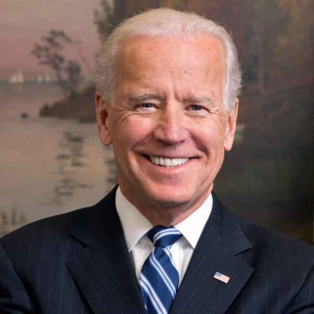 Joe #Biden. It was important #America select a candidate who stands the best chance of throwing Trump out. So far, so good. #USElections2020 #US