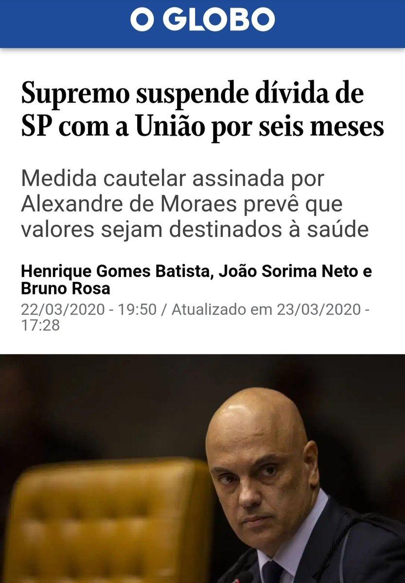 O Brasil vai demorar um bom tempo para limpar os velhos políticos. Mídia, alguns ministros, políticos atacam o presidente @jairbolsonaro e qualquer um que deseje limpar o que existe. Mas a sujeira já saiu debaixo do tapete. E todos a enxergam #BolsonaroEstavaCerto  #doriamentepic.twitter.com/IxIC7Bl9qm