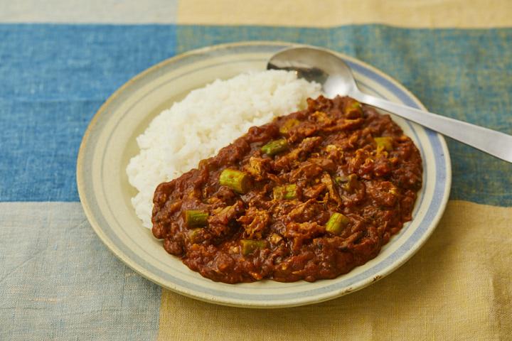 「サバ缶とアスパラ」作るキーマカレーはハマるおいしさ!火を使わず作れる簡単レシピをはぐふるでご紹介しています。・アスパラとサバ缶のキーマカレー・ブロッコリーと卵のサラダ・いちごラッシー調理時間はどれも5〜10分以内です。レシピはこちらです▼