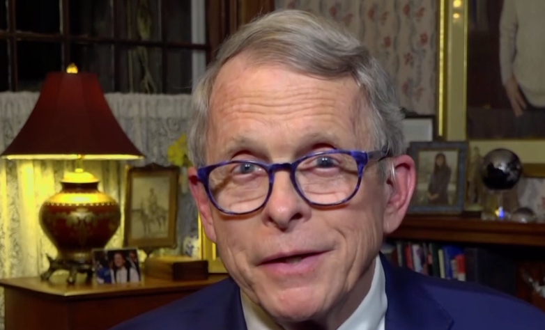 We were messaging, You should vote, and we were messaging, You should stay home. ... That just didnt make any sense, and thats not fair, and were putting people at risk. Ohio @GovMikeDeWine explains the states reason for extending mail-in voting.