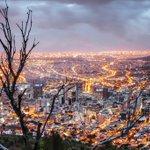 Image for the Tweet beginning: Ciudad del Cabo se queda