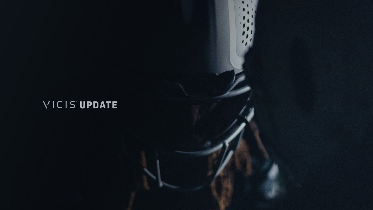 We push ahead. Under new ownership from Innovatus Capital Partners, VICIS and our assets will form a new company in order to fulfill our mission of protecting athletes of all ages. Find more details and updates at vicis.com