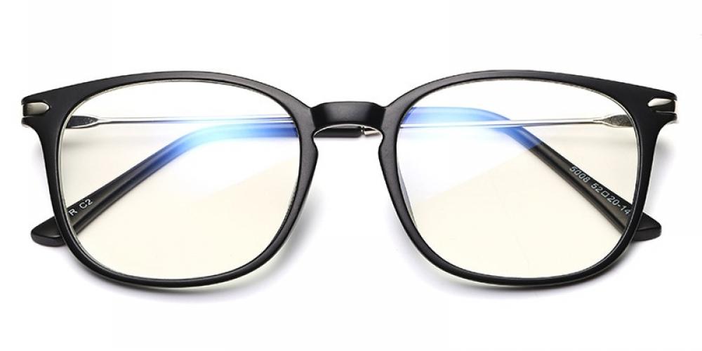 #Hair TR90 Anti Blue light Eyeglass