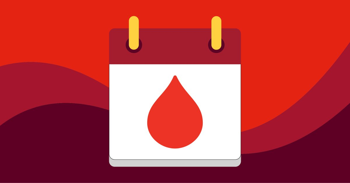 Can't find the appointment time you wanted? We're seeing a high number of cancellations right now, so please keep checking on your app for available appointments. https://don8blood.com/2XhCOCN