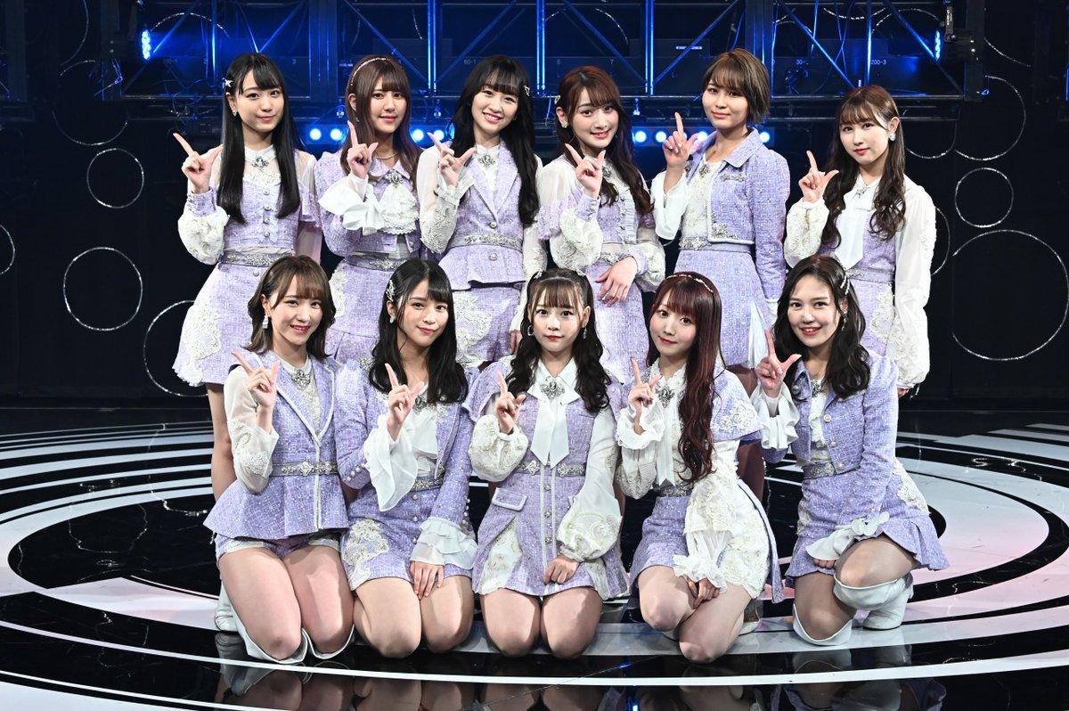 今こそ日本中に届けたい、アイドルのチカラ。歌とトークの音楽特番『#アイドルのチカラ』放送日時が決まりました!=LOVE4月17日(金)午後9時半~≠ME4月20日(月)午後7時半~たこやきレインボー5月5日(火)午後10時10分~詳しくはHPを!#イコラブ #ノイミー #たこ虹