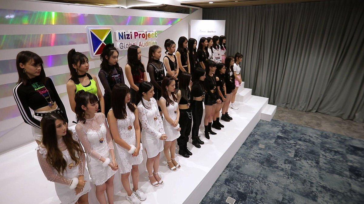 スッキリ オーディション 結果 「NiziU」が「スッキリ」生出演...