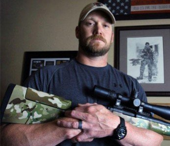 Happy Birthday, Chris Kyle!