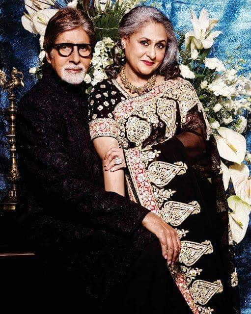 Happy birthday to Jaya Bachchan ji    God bless you    born 9 April 1948