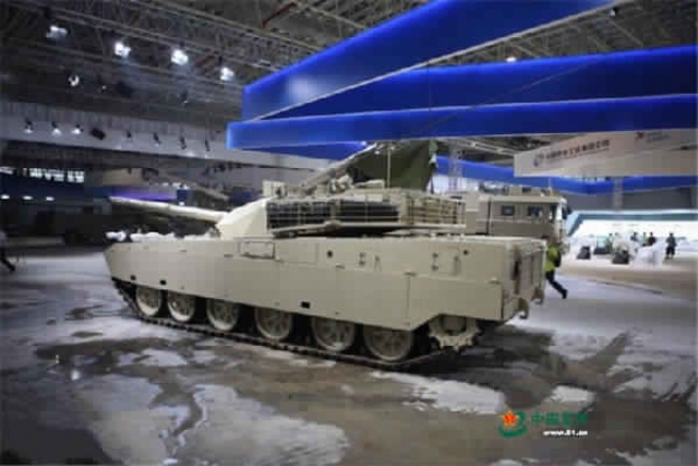 #Norinco #China #Nigeria #Africa #battletank #VT4 #ST1:: Nigeria Receives Chinese Artillery, VT4 MBT & STI Tank Destroyer