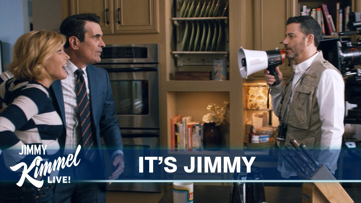 Image for the Tweet beginning: After eleven seasons of #ModernFamily