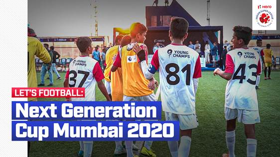 #Throwback to the maiden edition of the #NextGenMumbai Cup that was held last year 🤩  @PLforIndia 📺