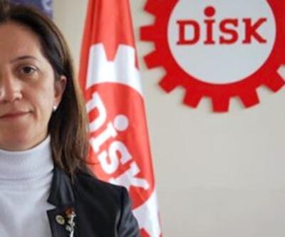 DİSK : Ücretsiz izni meşrulaştırmaya ve işçileri sefalete mahkum etmeye yönelik olan böyle bir düzenleme asla kabul edilemez... disk.org.tr/2020/04/isten-…