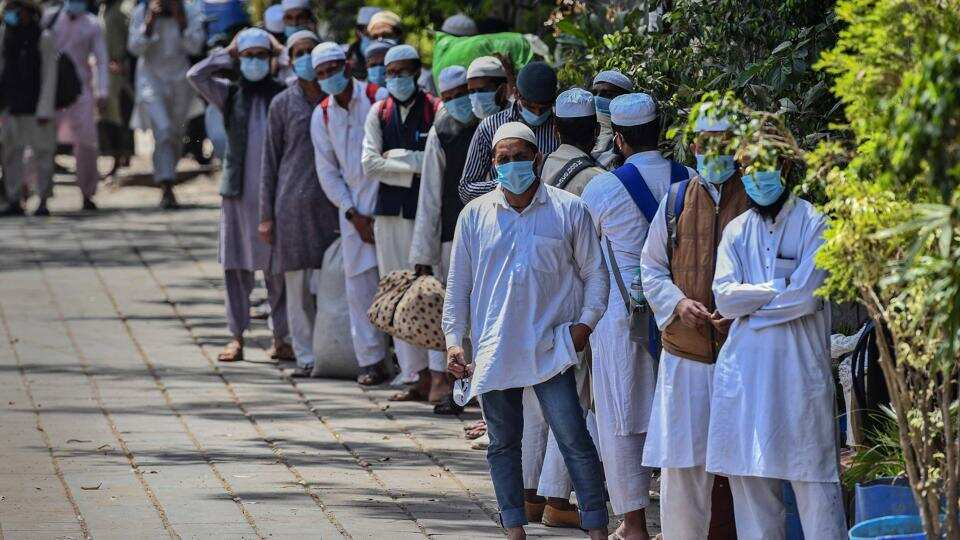 #CoronavirusOutbreak | One more Tablighi Jamaat attendee tests positive in Himachal's Paonta Sahib, takes state Covid-19 count to 28