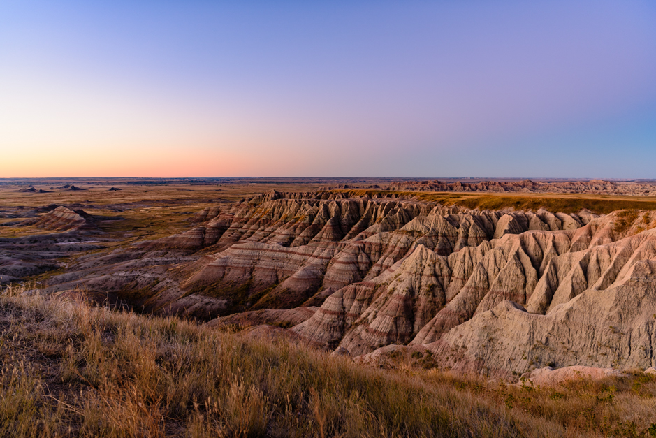006 Badlands National Park #southdakota #photography
