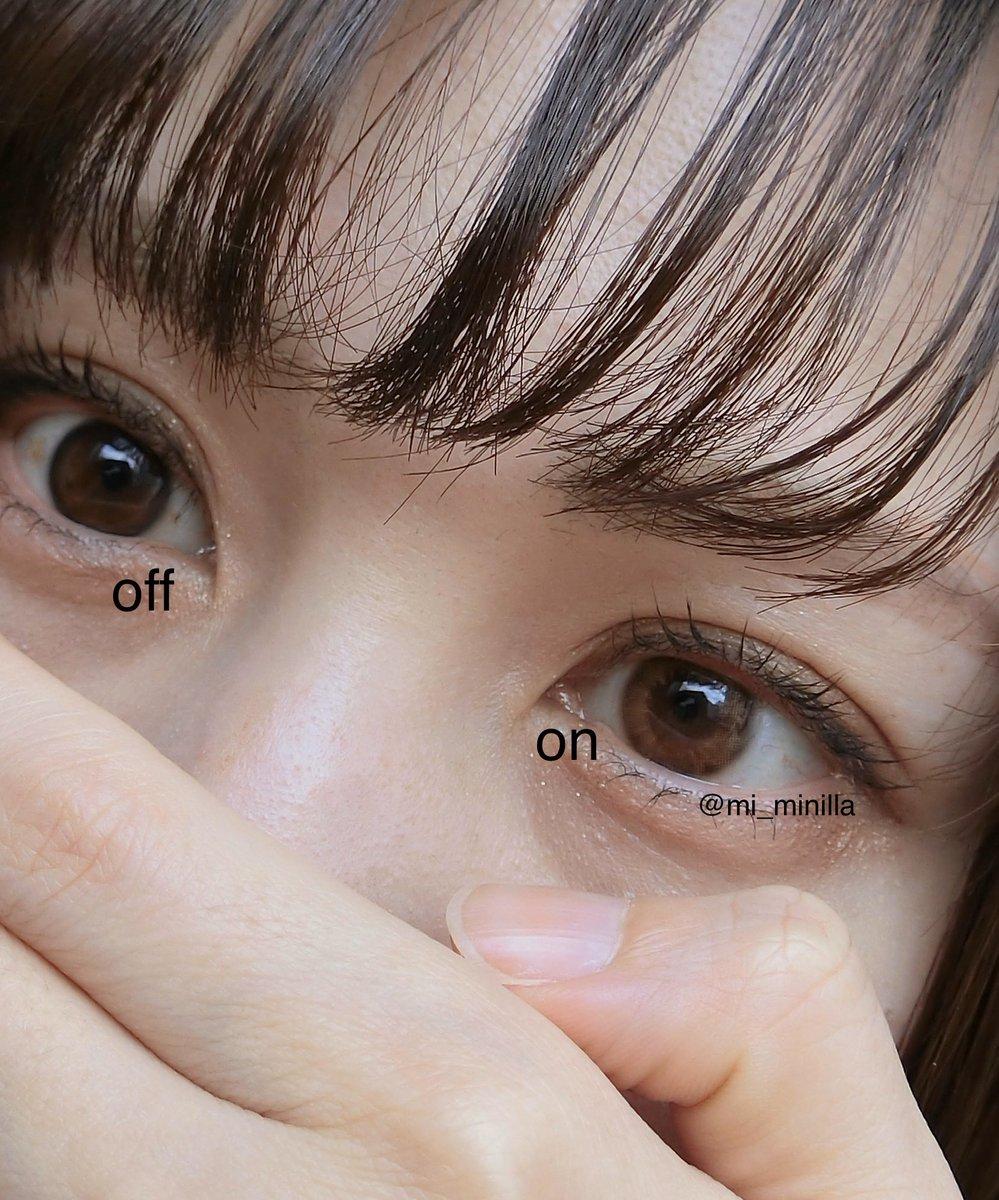 カンナロゼ アイクローゼット アイクローゼット(eye closet)ワンデー