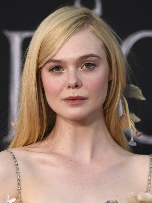 Happy birthday Mary Elle Fanning