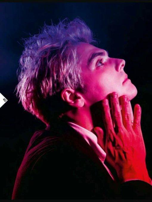 Happy Birthday Gerard Way!!!