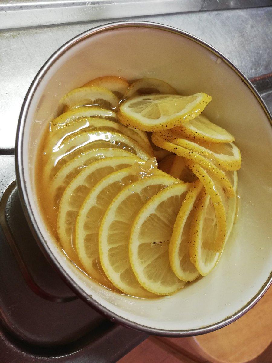 レモネード レモン スカッシュ
